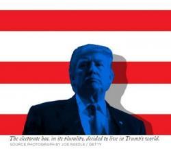 Donald Trump: Một bi kịch Mỹ (?)